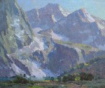 Kevin Macpherson - In the High Sierras