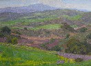 William Wendt - Panoramic Fields