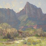 Kevin Macpherson - Zion Spring Fling