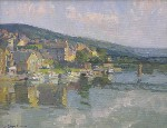 Kevin Macpherson - Life on the Meuse