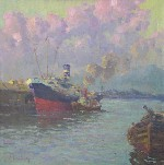 William S. Darling - Freighter and Tug