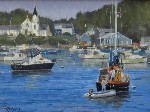 John Cosby - Northern Harbor