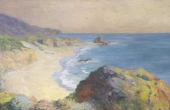 Adam Emory Albright - View of Laguna