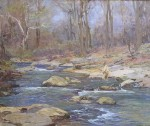 "John Frost - "" In the Stream"""