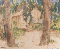 Karl Julius Yens - First Art Gallery, Laguna