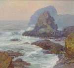 Jack Wilkinson Smith - Opalescent Shore