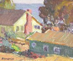 George Brandriff - Sunny Day, Brandriff Studio